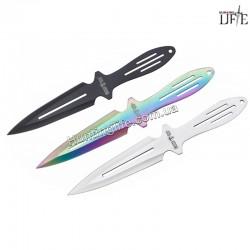 Ножи метательные F-027 (3в1)