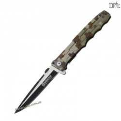 Нож складной 208 P-Boker