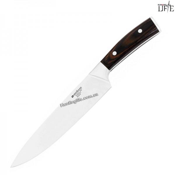 Шеф-Нож-280-А
