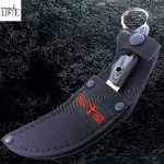 Нож нескладной (керамбит) 2534 MP