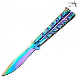 Нож балисонг 1066 PT2