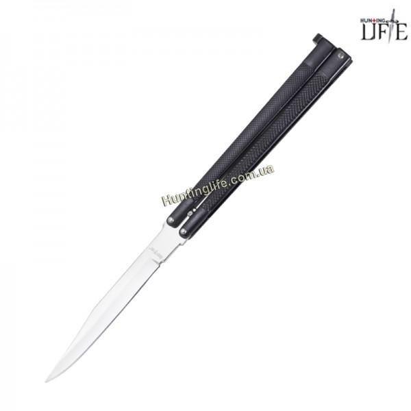 Нож балисонг 935 Black