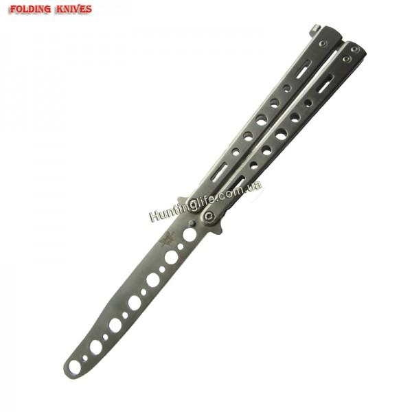 Нож балисонг Benchmade B 01