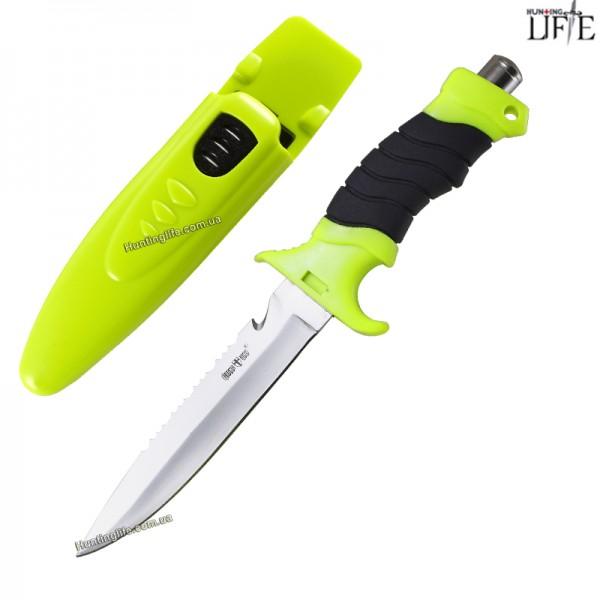 Нож для дайвинга SS-10-2