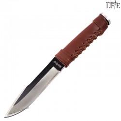 Нож нескладной 2596 LB