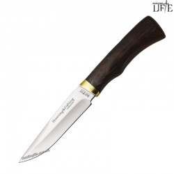 Нож охотничий 2280 VWP (рукоять - венге, латунь)