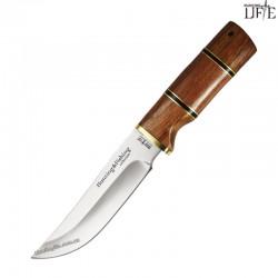 Нож охотничий 2284 WP (рукоять - красное дерево)