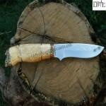 Нож охотничий Кабан-3