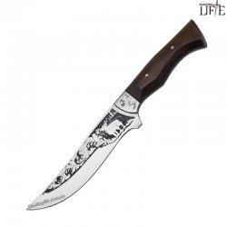 Нож охотничий Олень Большой