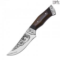 Нож охотничий  Олень малый