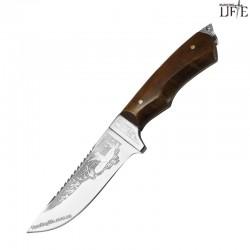 Нож охотничий Робинзон