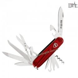 Нож многофункциональный 0312