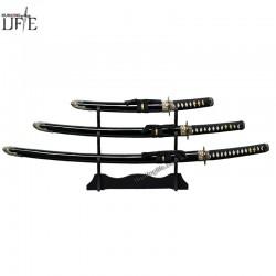 Самурайский меч катана 13974 (3в1)
