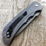 Нож выкидной 18023-7
