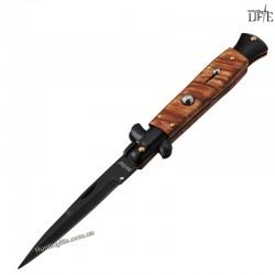 Нож выкидной 170201-20