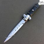 Нож выкидной 170201-23