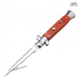 Нож выкидной 170201-34