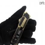 Нож выкидной с фронтальным выбросом 9098
