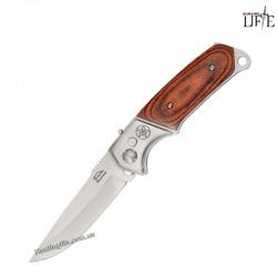 Нож выкидной 233