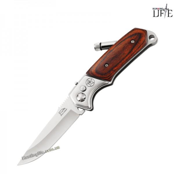 Нож выкидной 233 А