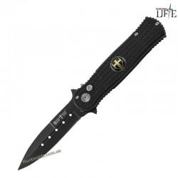 Нож выкидной 9054
