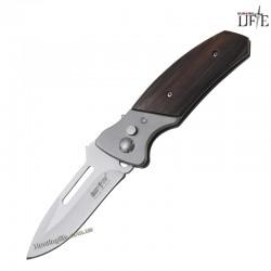 Нож выкидной 9056