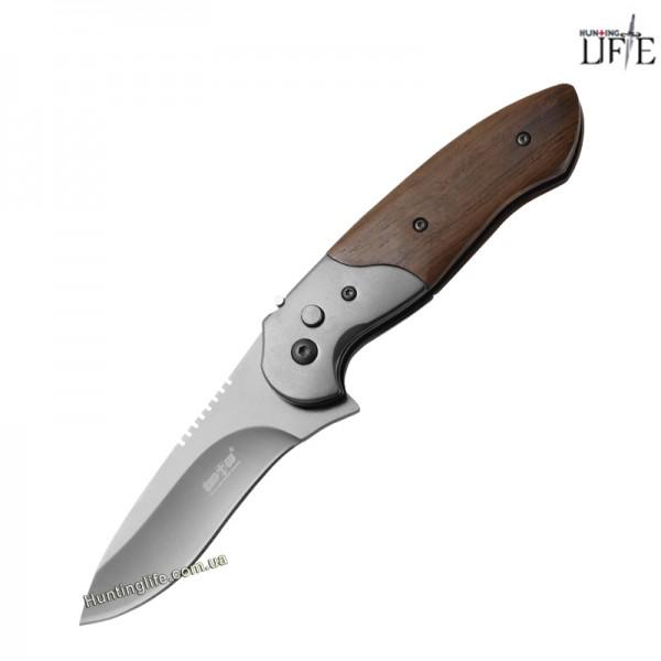 Нож выкидной 9058 EW