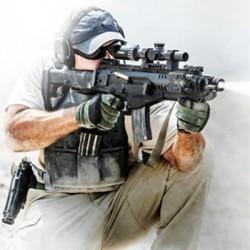 Тактическое снаряжение