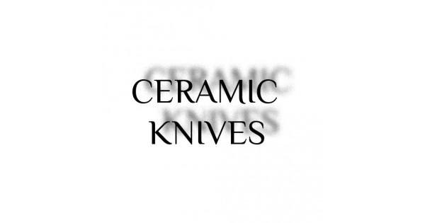 Ножи керамические 3 шт. Winner WR-7344