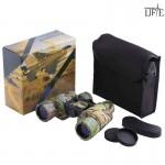 Бинокль 10х40 Bassell (Color)